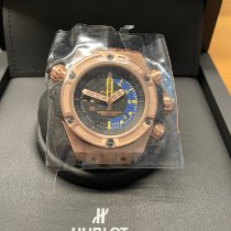 Hublot Rose gold 48mm Automatic 732.OX.1180.RX new