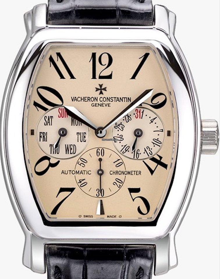 Vacheron Constantin Royal Eagle 42008/000G-8979 pre-owned