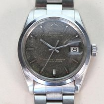 Rolex Oyster Perpetual Date 1500 Bueno Acero 34mm Automático