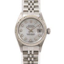 Rolex 79174NG Lady-Datejust 26mm occasion