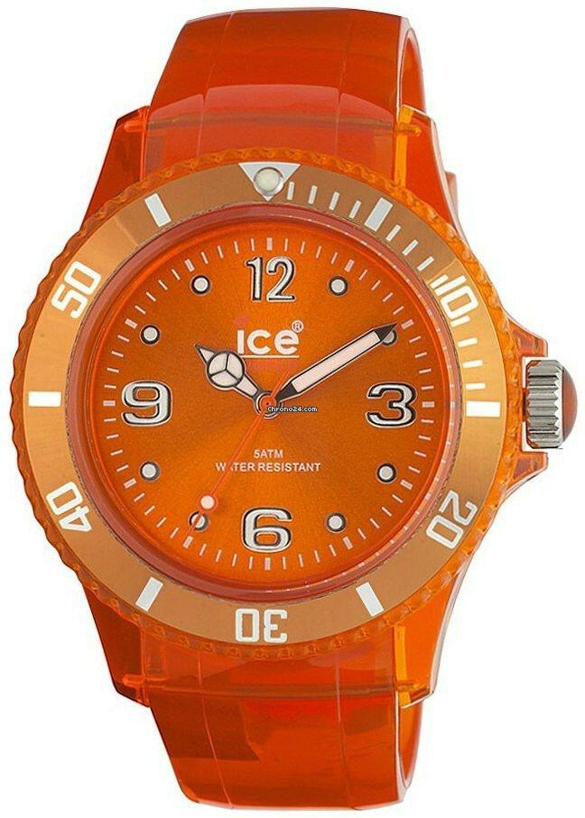 Ice Watch новые