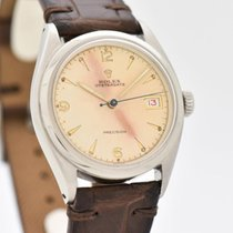 Rolex 6094 Very good 34mm Manual winding United States of America, California, Beverly Hills