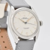 Rolex 6084 1952 Bubble Back 34mm pre-owned
