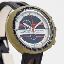 Leonidas 45mm Manual winding pre-owned United States of America, California, Beverly Hills