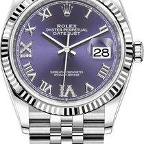Rolex 126234 Acier 2021 Datejust 36mm nouveau France, Paris
