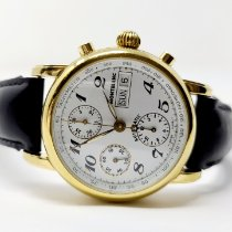 Montblanc Star Steel 38mm Silver Arabic numerals United States of America, Massachusetts, Holden