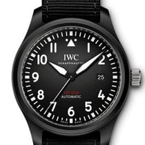 IWC IW326901 Ceramic 2021 Pilot Chronograph Top Gun 41mm new