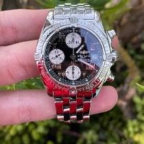 Breitling Chrono Cockpit Steel 39mm Black Roman numerals United States of America, California, Los Angeles