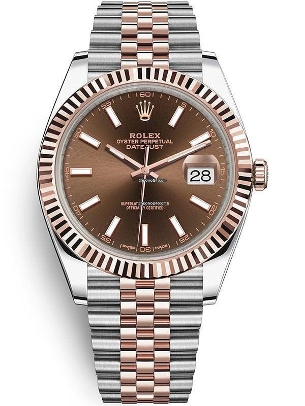 Rolex Datejust II 126331G 2021 new