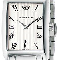 Philip Watch Quartz R8253174002 new
