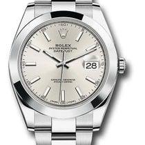 Rolex 126300 Steel Datejust 41mm new United States of America, New York, New York