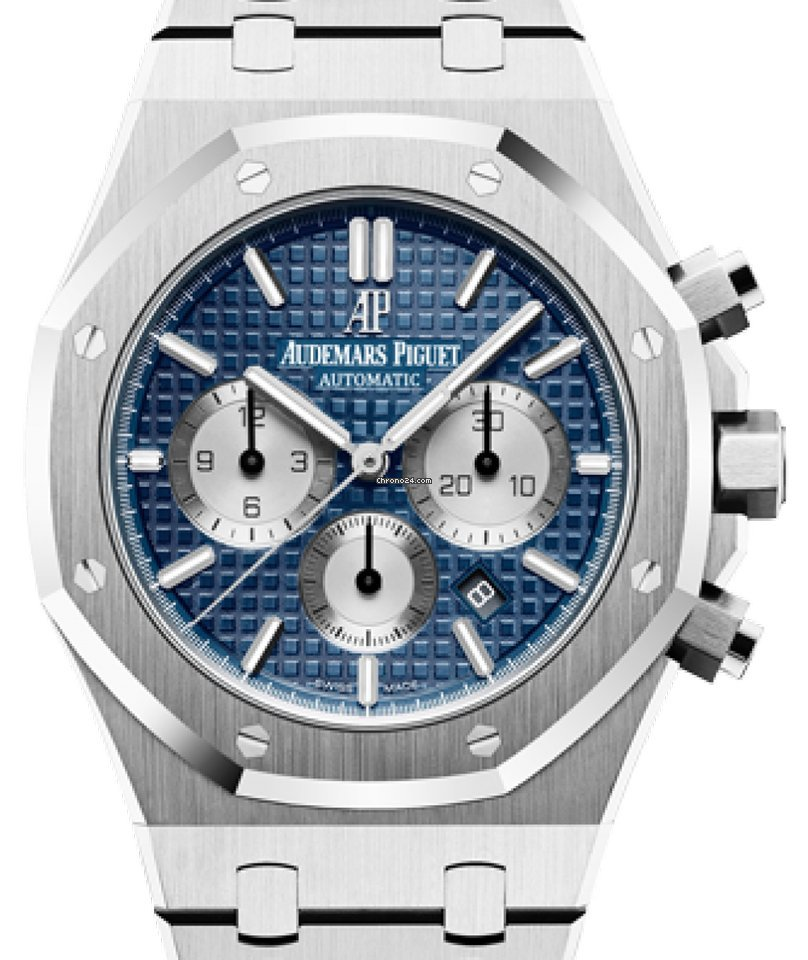 Audemars Piguet Royal Oak Chronograph 26331ST.OO.1220ST.01 2021 new