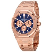 Audemars Piguet Rose gold 41mm Automatic 26331OR.OO.1220OR.01 new United States of America, Illinois, Chicago