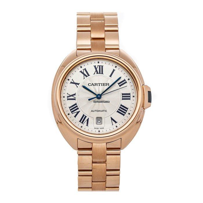 Cartier Clé de Cartier WGCL0002 подержанные
