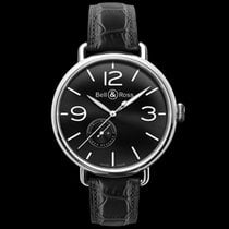 Bell & Ross pre-owned Automatic 45mm Black