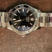 Wempe 42mm Automatic WM650005 pre-owned United States of America, California, Burlingame