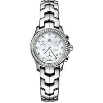 TAG Heuer Link Lady Steel Mother of pearl United States of America, California, Upland