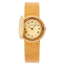 Jaeger-LeCoultre Ideale 29.5mm Yellow Roman numerals United States of America, Florida, Surfside