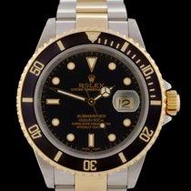 Rolex 16613 Gold/Stahl 2003 Submariner Date 40mm Deutschland, Frankfurt am Main