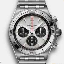 Breitling Chronomat AB0134101G1A1 Unworn Steel 42mm Automatic