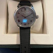Frederique Constant Horological Smartwatch FC-287S5B6 Ottimo Acciaio 43mm Quarzo Italia, genova