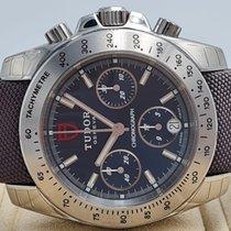 Tudor Sport Chronograph 20300 Neu Stahl 41mm Automatik