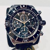 Breitling Chronomat 44 Stahl 44mm Schwarz Keine Ziffern Deutschland, Allersberg