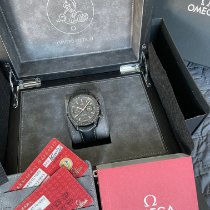 Omega Speedmaster Professional Moonwatch Kerámia 44,25mm Fekete Számjegyek nélkül Magyarország, Budapest