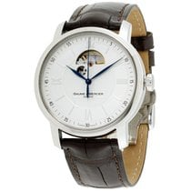 Baume & Mercier M0A08688 Steel Classima 42mm United States of America, New Jersey, Somerset