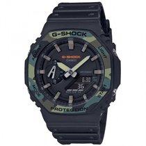 Casio G-Shock GA-2100SU-1AER New Plastic 48.5mm Quartz