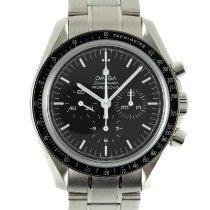 Omega Speedmaster Professional Moonwatch nuevo 2021 Cuerda manual Cronógrafo Reloj con estuche y documentos originales 311.30.42.30.01.006