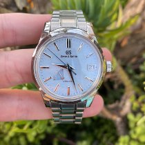 Seiko Steel 40.2mm Automatic SBGA407 pre-owned United States of America, California, Los Angeles