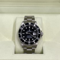 Rolex Submariner Date 16610 T Very good Steel 40mm Automatic United States of America, New York, New York