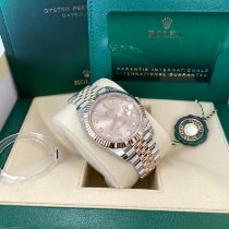 Rolex 126331 Gold/Steel 2021 Datejust II 41mm new United States of America, New Jersey, Totowa