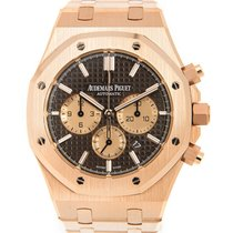 Audemars Piguet Rose gold 41mm Automatic 26331OR.OO.1220OR.02 new United States of America, Illinois, Chicago