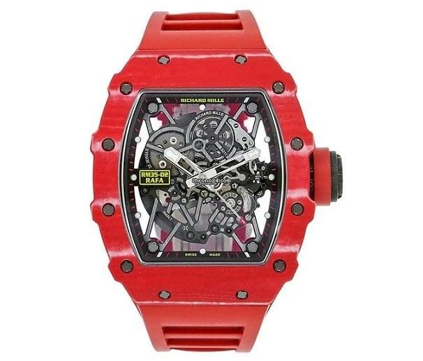 Richard Mille RM 035 RM35-02 2019 новые