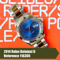 Rolex Datejust II 116300 Very good Steel 41mm Automatic United States of America, Florida, Coral Gables
