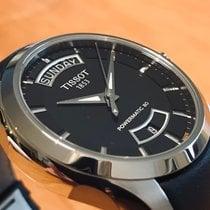 Tissot Couturier neu Automatik Uhr mit Original-Box T035.407.16.051.03