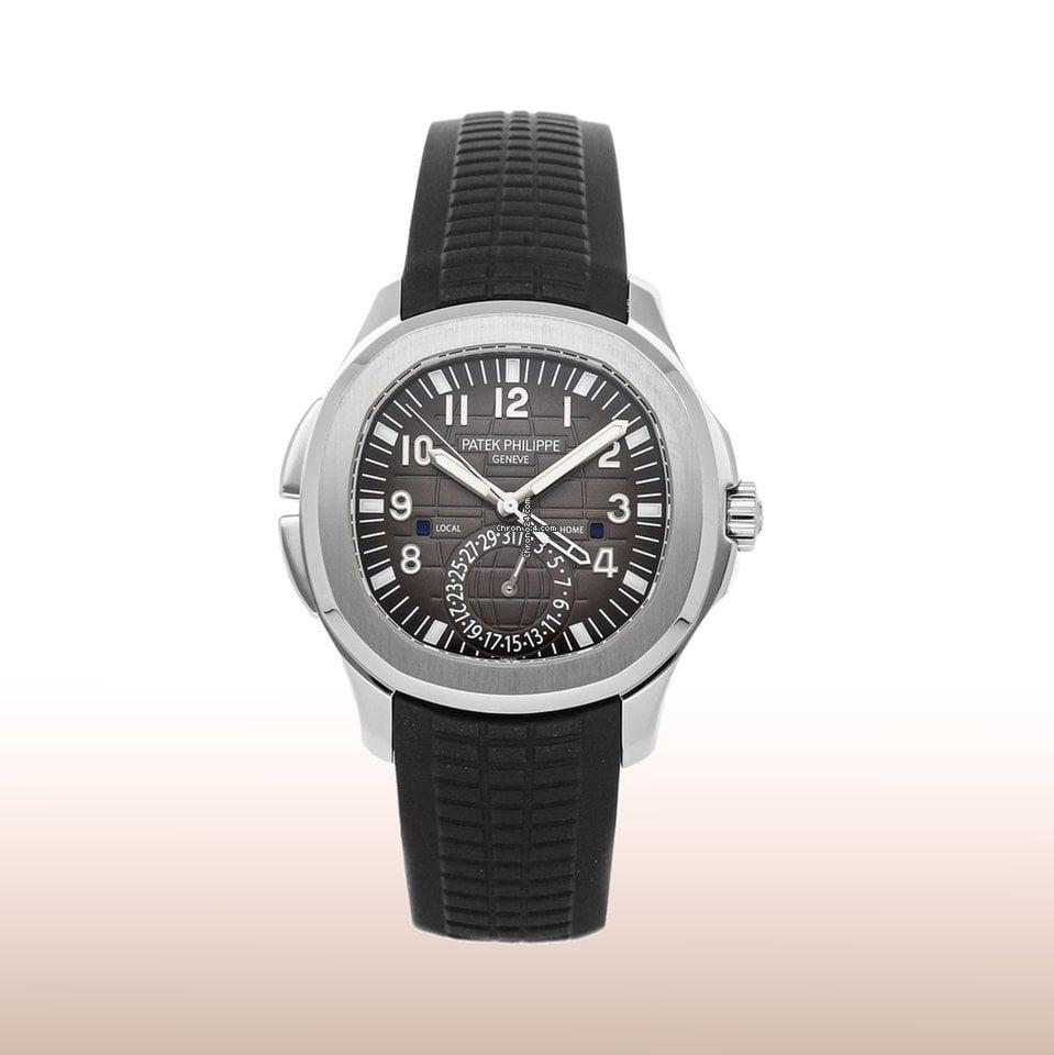 Patek Philippe Aquanaut 5164A-001 2020 новые