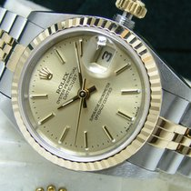 Rolex Lady-Datejust 79173 Very good Gold/Steel 26mm Automatic United States of America, Pennsylvania, HARRISBURG