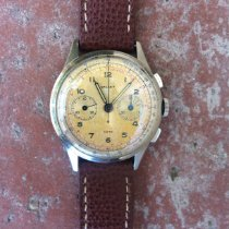 Gallet Steel 35.5mm Manual winding pre-owned United States of America, California, Lake Forest