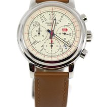 Chopard Mille Miglia Steel 42mm White United States of America, New York, New York
