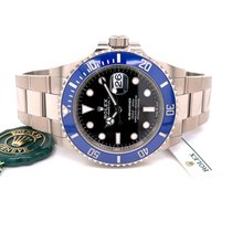 Rolex 126619LB-0003 White gold 2021 Submariner Date 41mm new United States of America, California, Beverly Hills