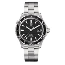 TAG Heuer Aquaracer 500M new Automatic Watch with original box and original papers WAK2110.BA0830