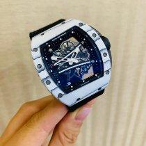 Richard Mille RM 061 Carbon Transparent
