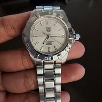TAG Heuer Steel 38mm Automatic WAF2111 pre-owned The Philippines, SANTA ROSA CITY