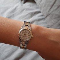 Rolex Lady-Datejust Acero y oro 36mm Champán Sin cifras España, Fuengirola (malaga)