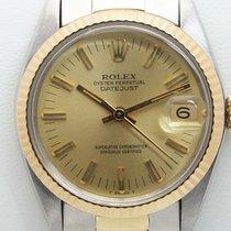 Rolex Datejust 31 Oro/Acciaio 31mm Senza numeri Italia, Pieve Di Cento BOLOGNA