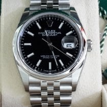 Rolex Datejust nuovo 2021 Automatico Solo orologio 126200-0003