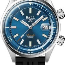 Ball Engineer Master II Diver Steel 42mm Blue United States of America, Florida, Naples